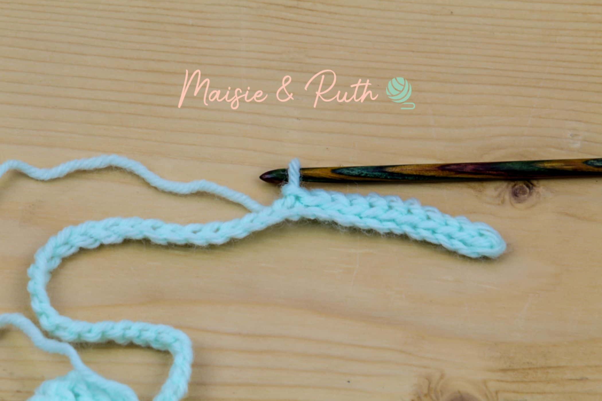 Crochet Baby Hat Pattern Image 6