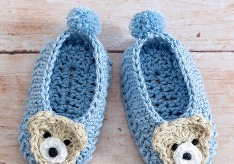 Featured Image Bear Booties